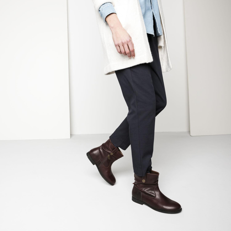 Sarnia Natural Leather