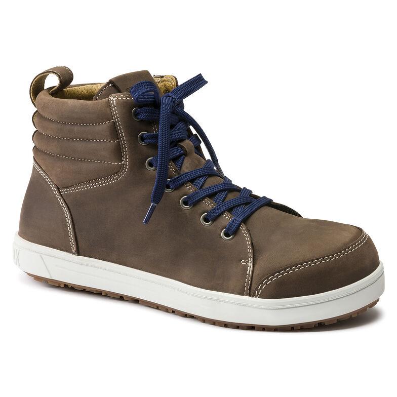 QS Nubuck Leather