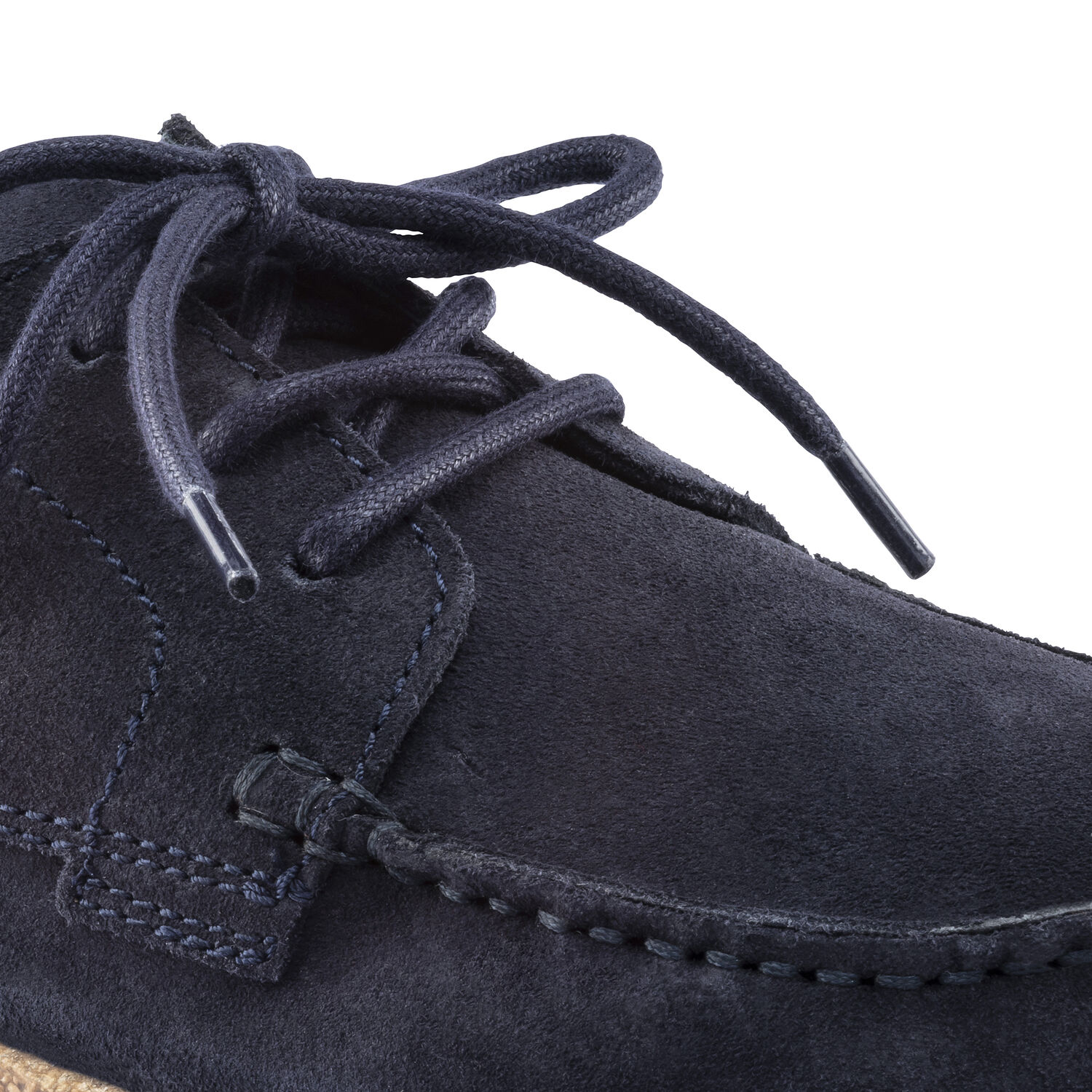 Sacramento Suede Leather