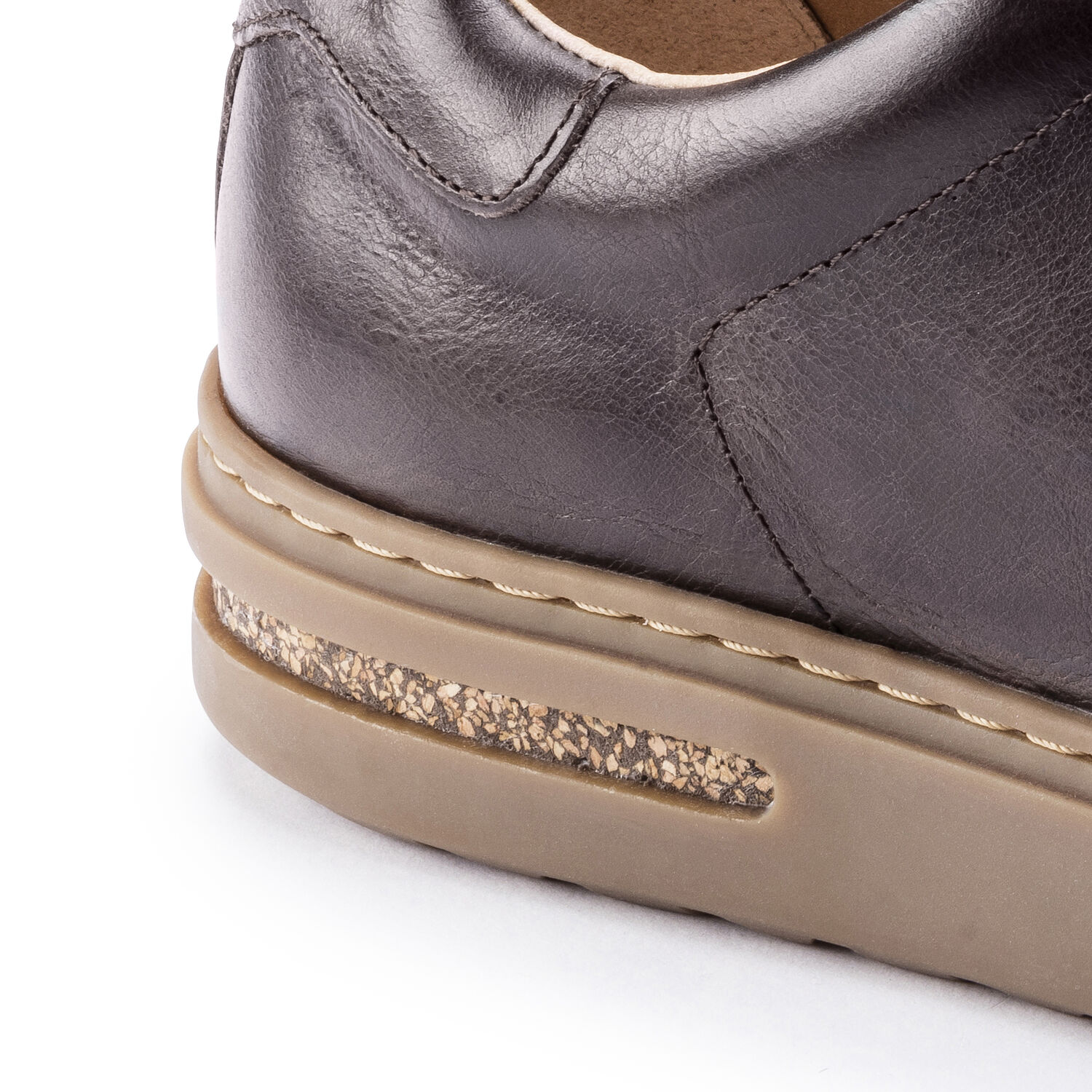 Bend Low Natural Leather