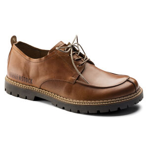 Timmins Natural Leather