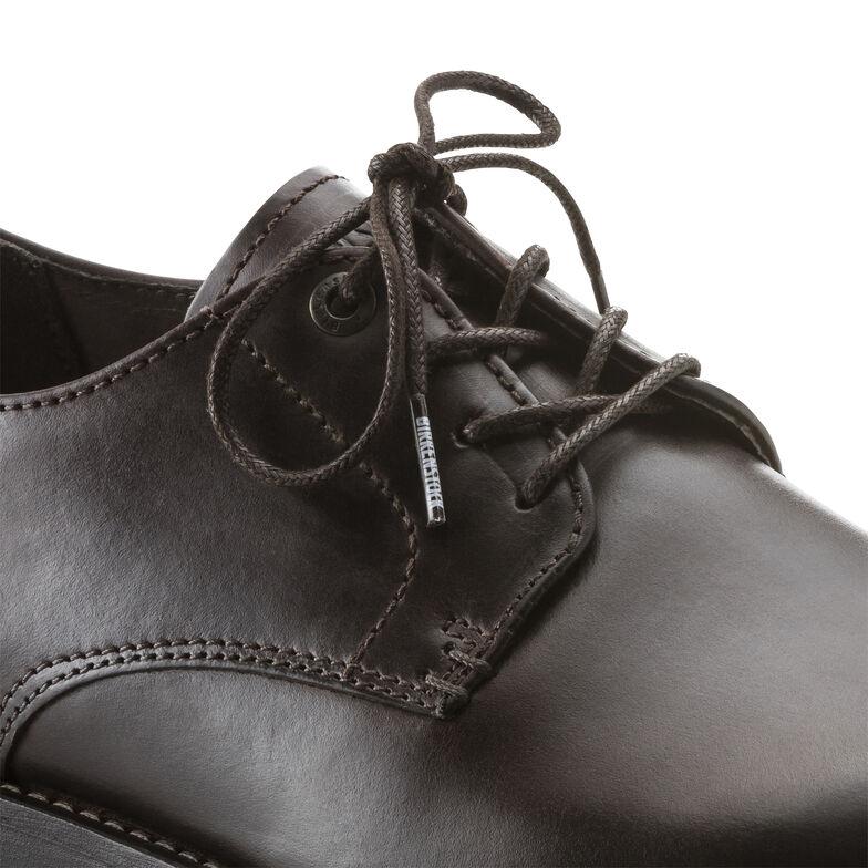 Gilford Natural Leather Dark Brown
