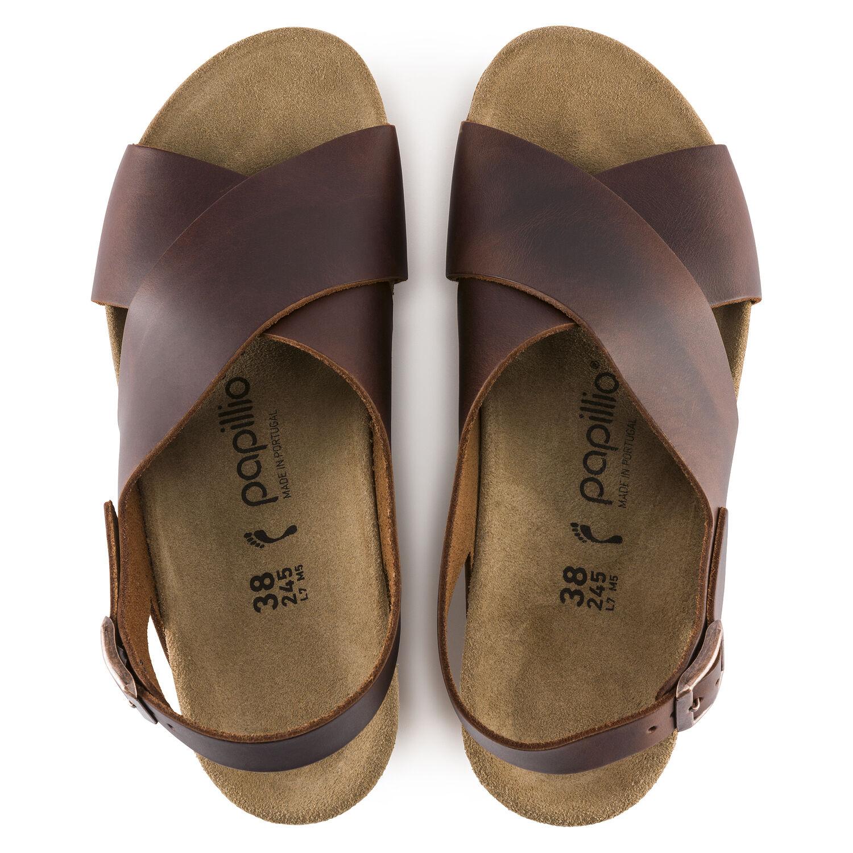Samira Natural Leather
