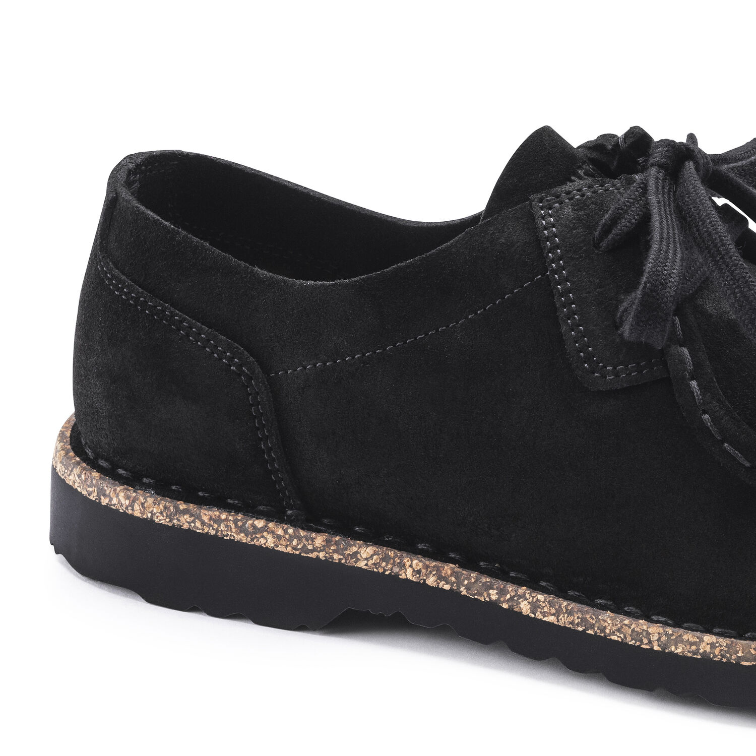 Pasadena Men III Suede Leather