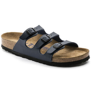 Florida Birko-Flor Soft Footbed