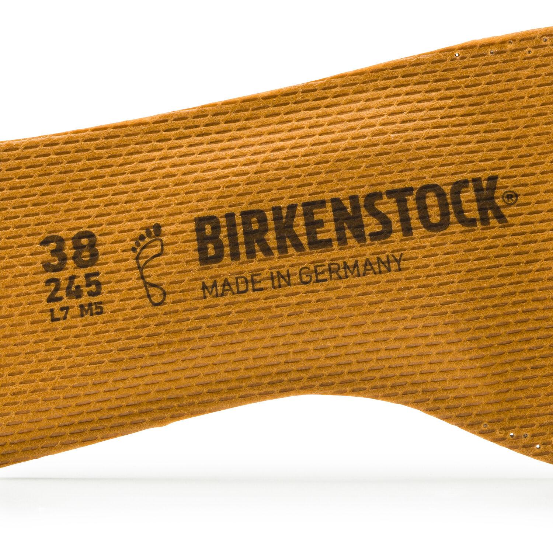 Full Length Insole Birko Tex
