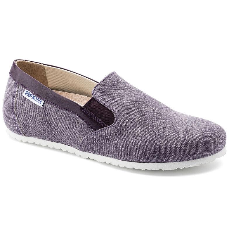 Jenks Textile Purple