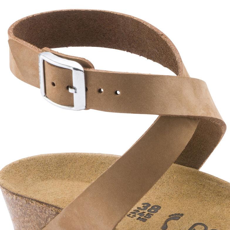 Lola Nubuck Leather