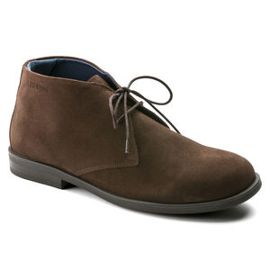Flen Suede Leather