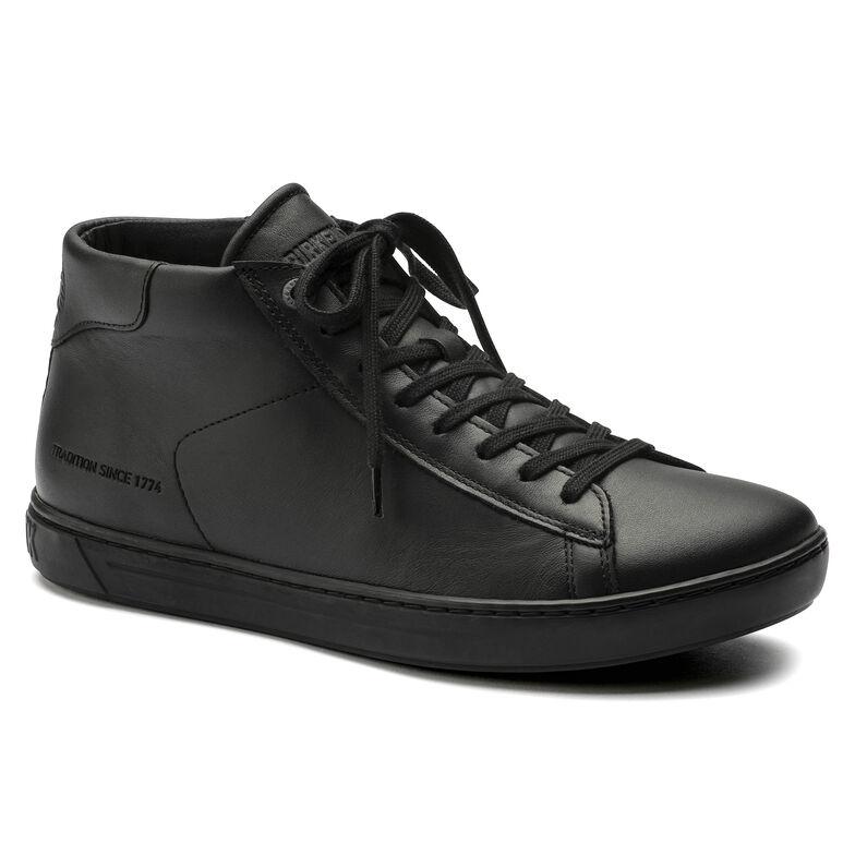 Natural Leather Schwarz