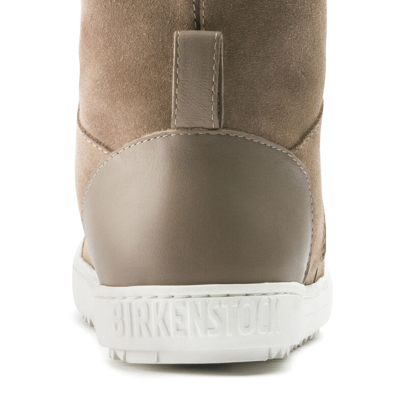 Fossholl Suede Leather
