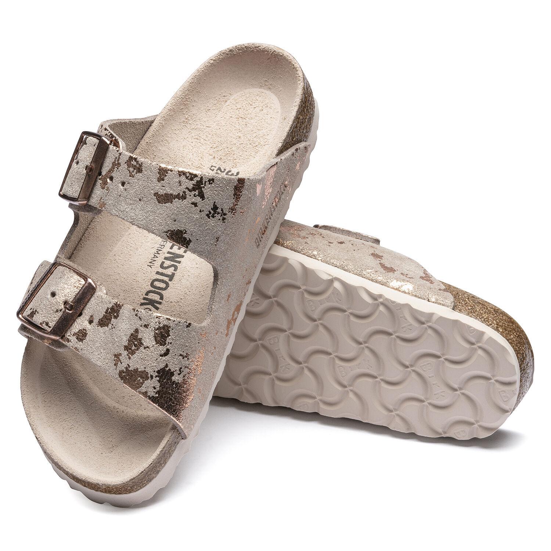Arizona Vintage Suede Leather
