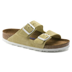 44b1bef0d0ad Arizona Suede Leather. Arizona Soft Footbed