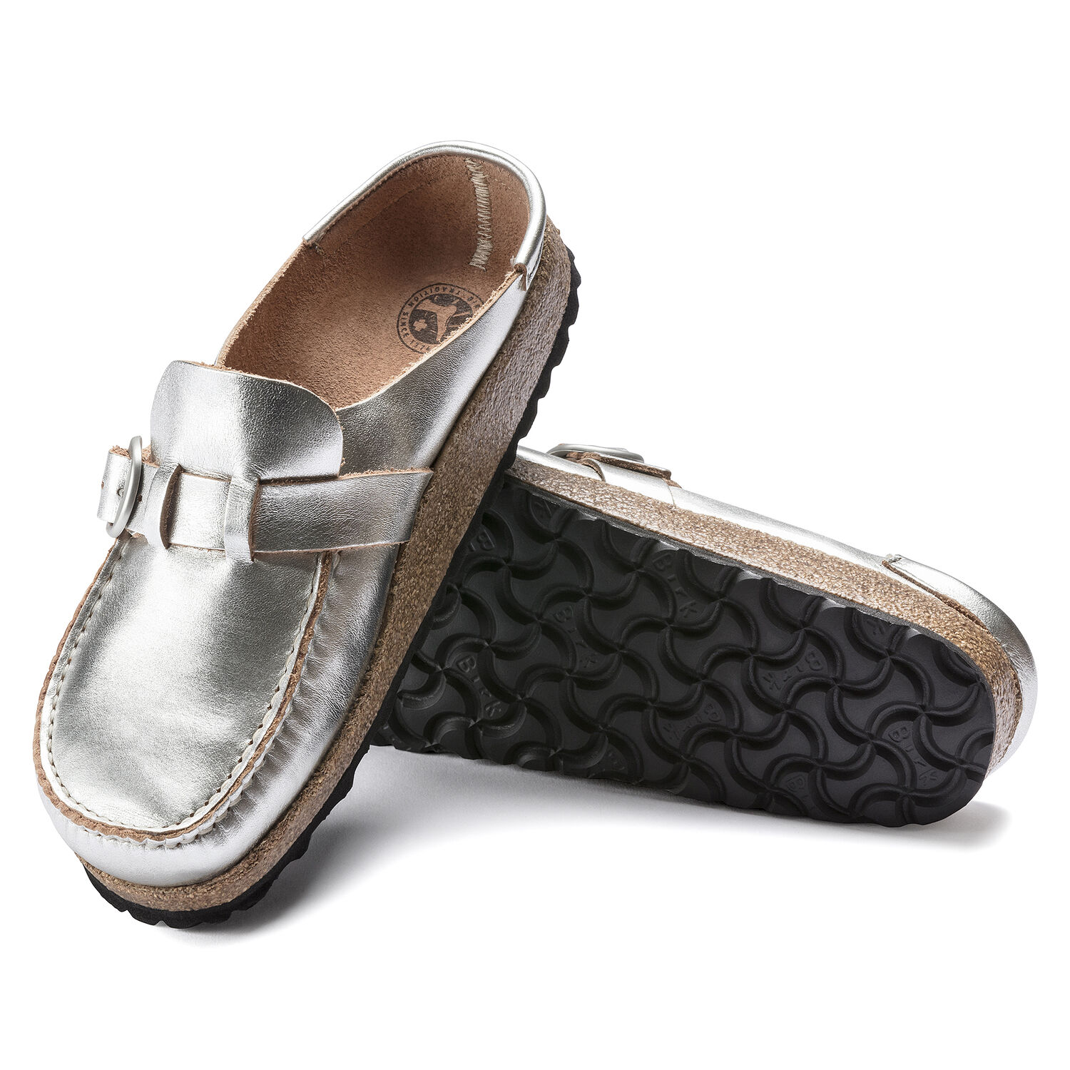 Buckley  Leather