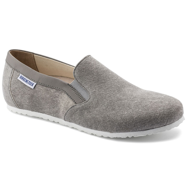 Jenks Textile Grey