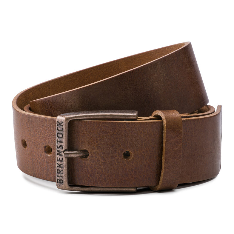 Ohio Belt Cognac