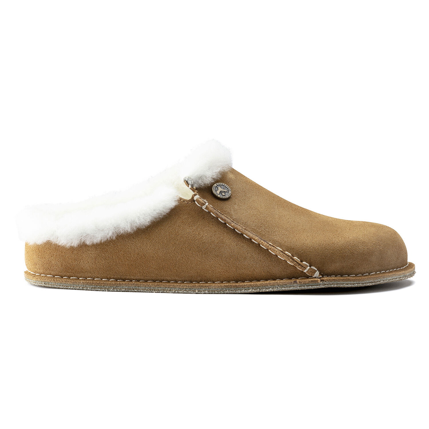 Zermatt Premium  Suede Leather