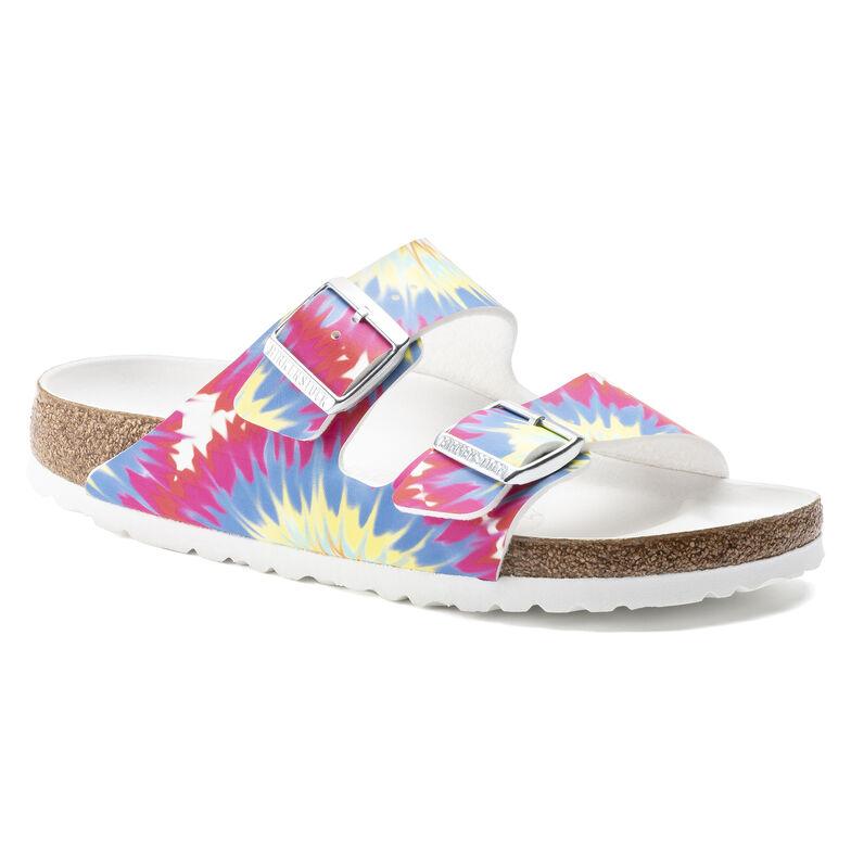 Arizona Birko-Flor Tie Dye Multi