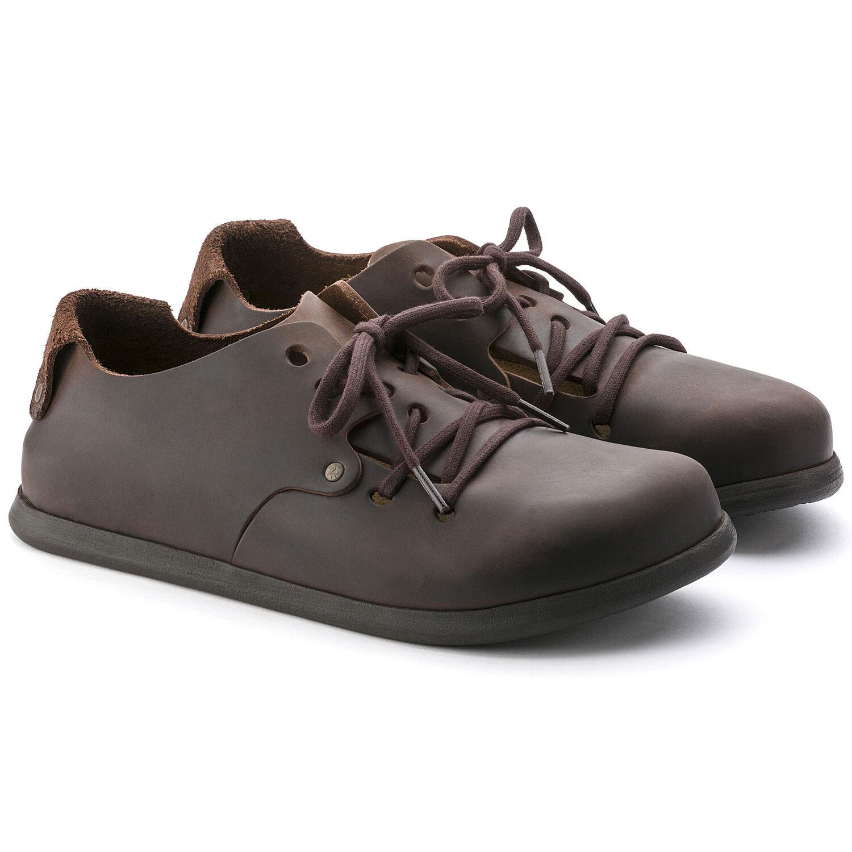 Montana Oiled Leather