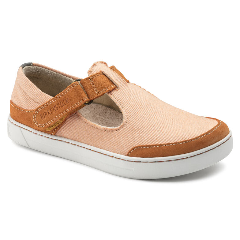 Abilene Suede Leather/Textile Thu