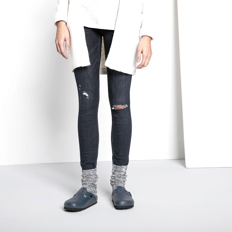 Cotton/Polyamid/Elastane