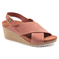 Samira Nubuck Leather