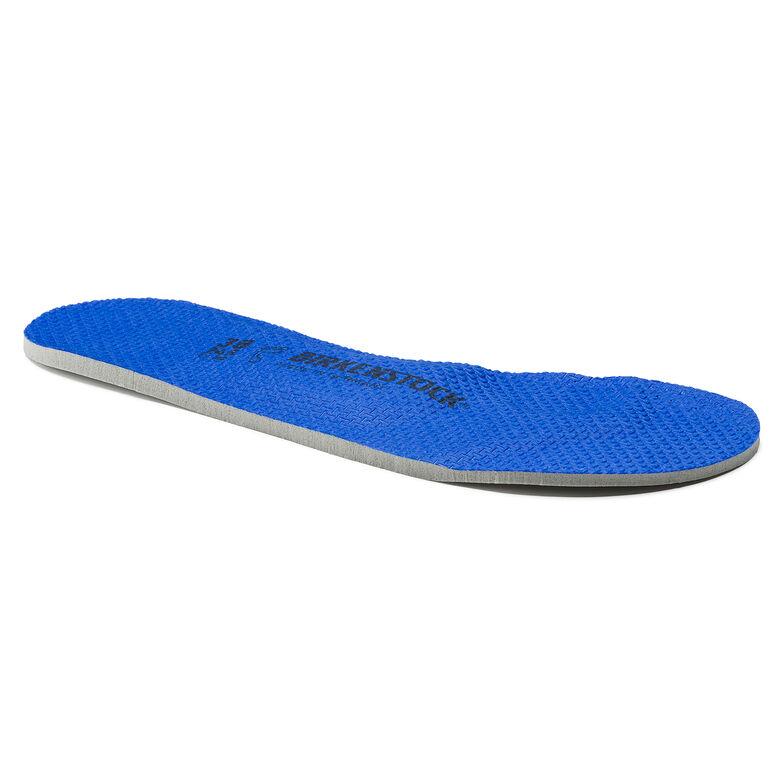 Langsohle Birko Blue