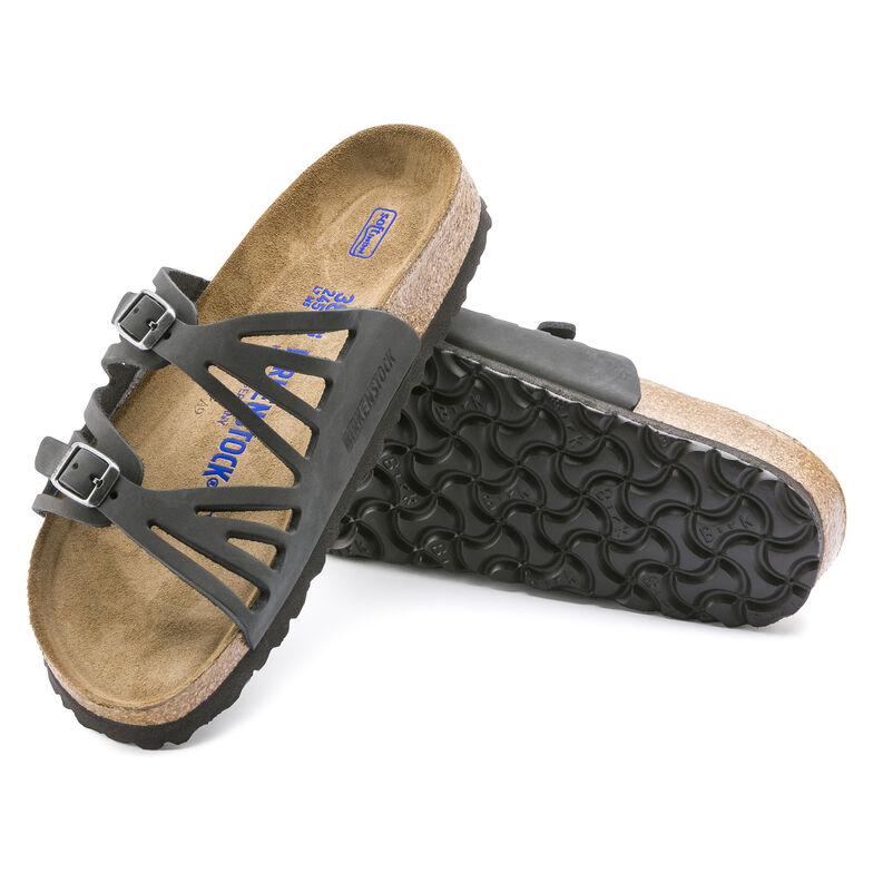 b537f6af1478 Granada Oiled Leather | shop online at BIRKENSTOCK