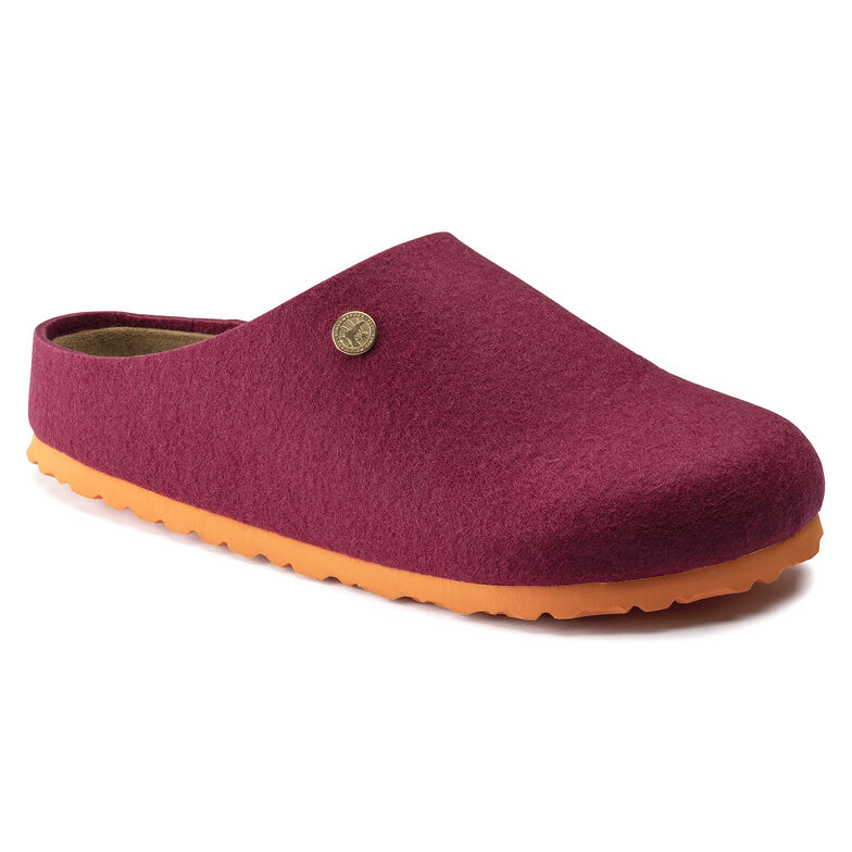 Kaprun Wool Dark Pink