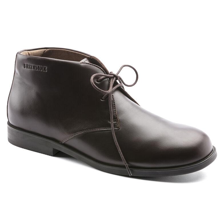Flen Natural Leather ブラウン