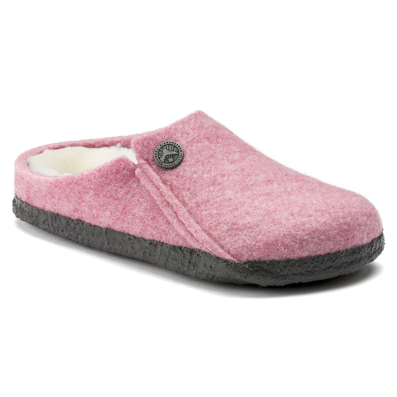 Zermatt Kids  Wool Felt Dusty Rose