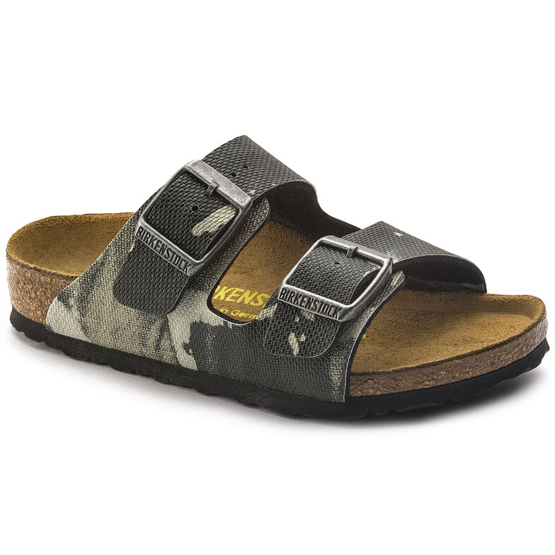 Arizona Birko-Flor City Camo Gray