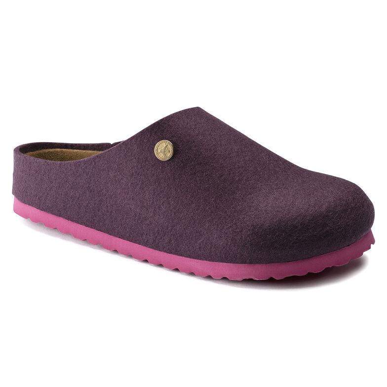 Kaprun Wool Purple