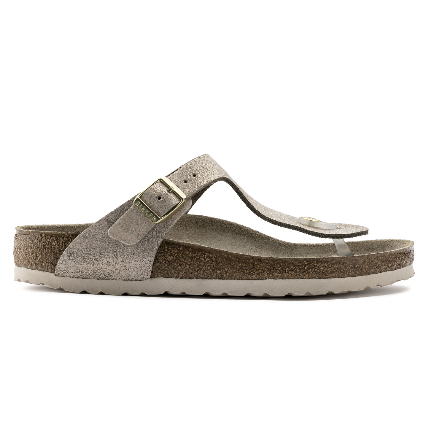 Gizeh Suede Leather
