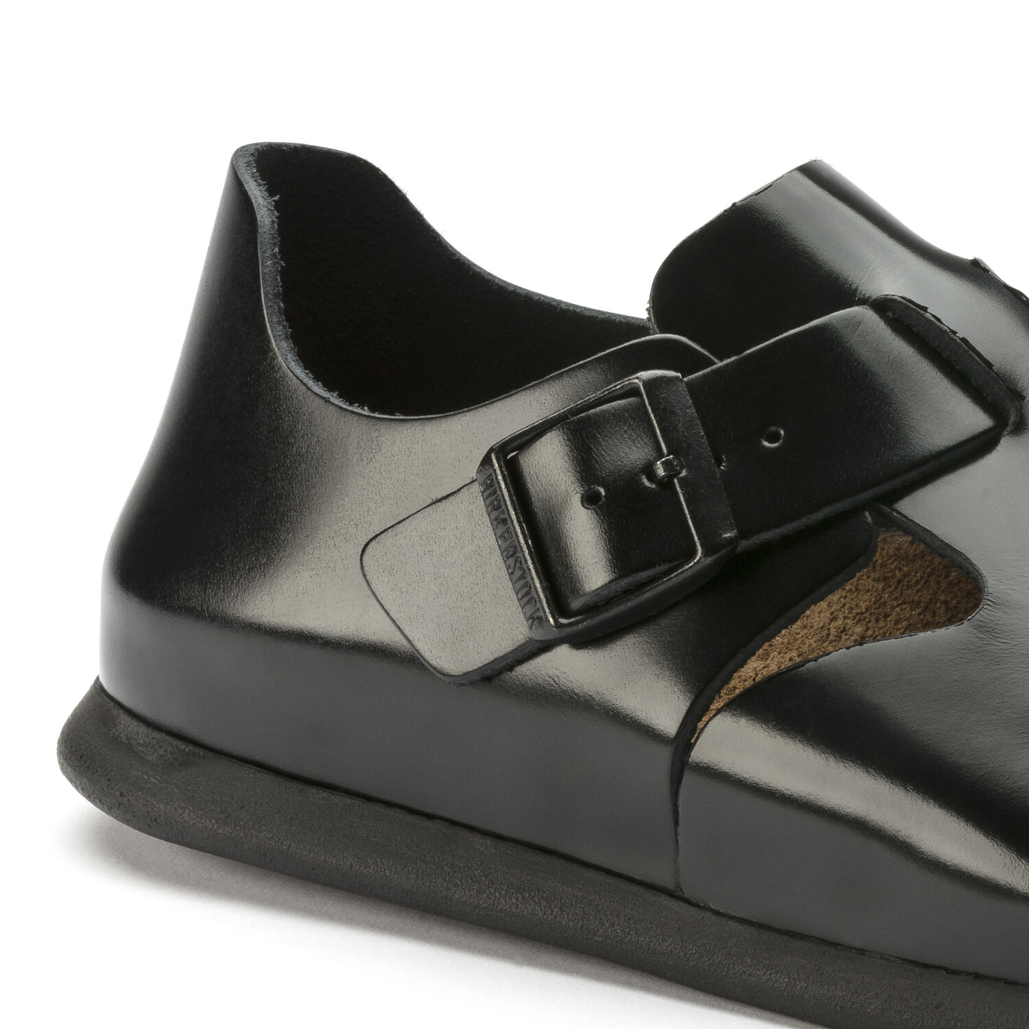 Embossed Leather Patent