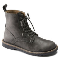 Bryson  Suede Leather