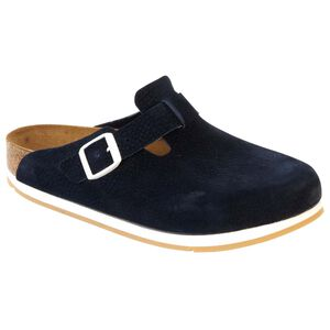 Boston Nubuck Leather