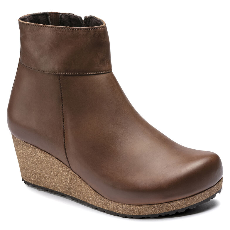 Ebba Natural Leather