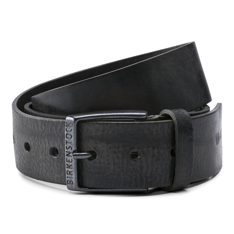 Ohio Leather Schwarz