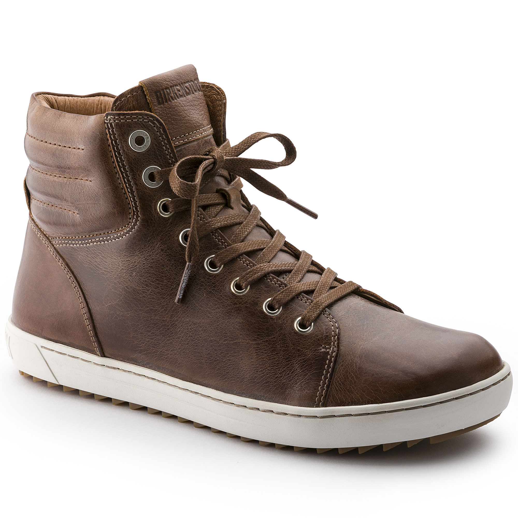 Bartlett Natural Leather Brown