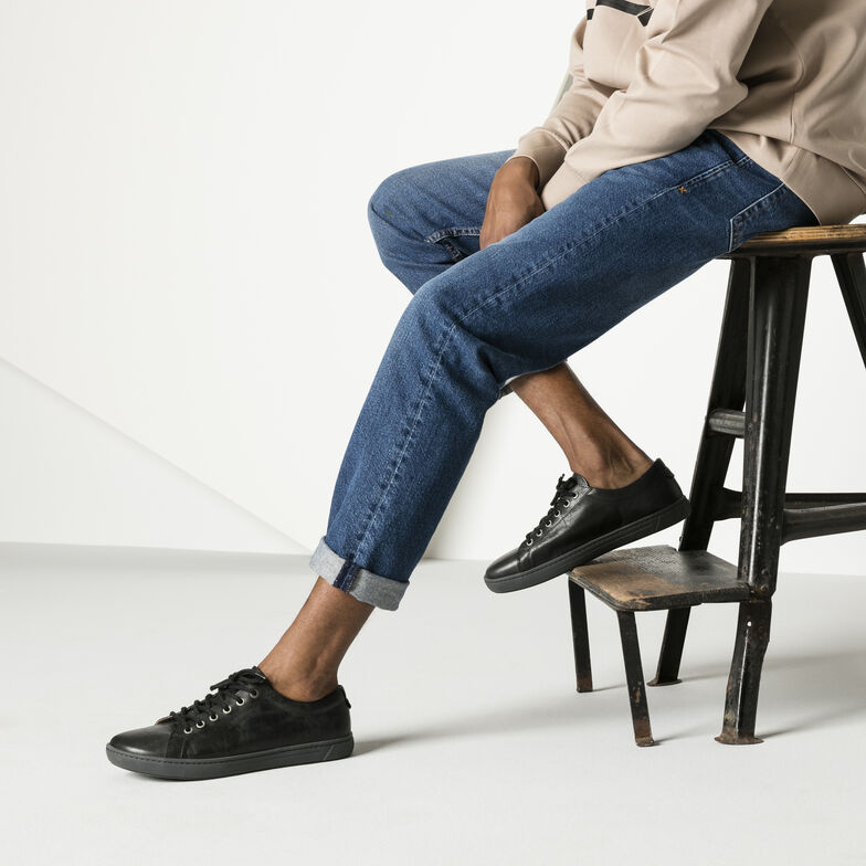 Arran Natural Leather