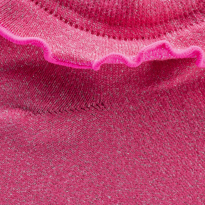 Cotton Bling Lace