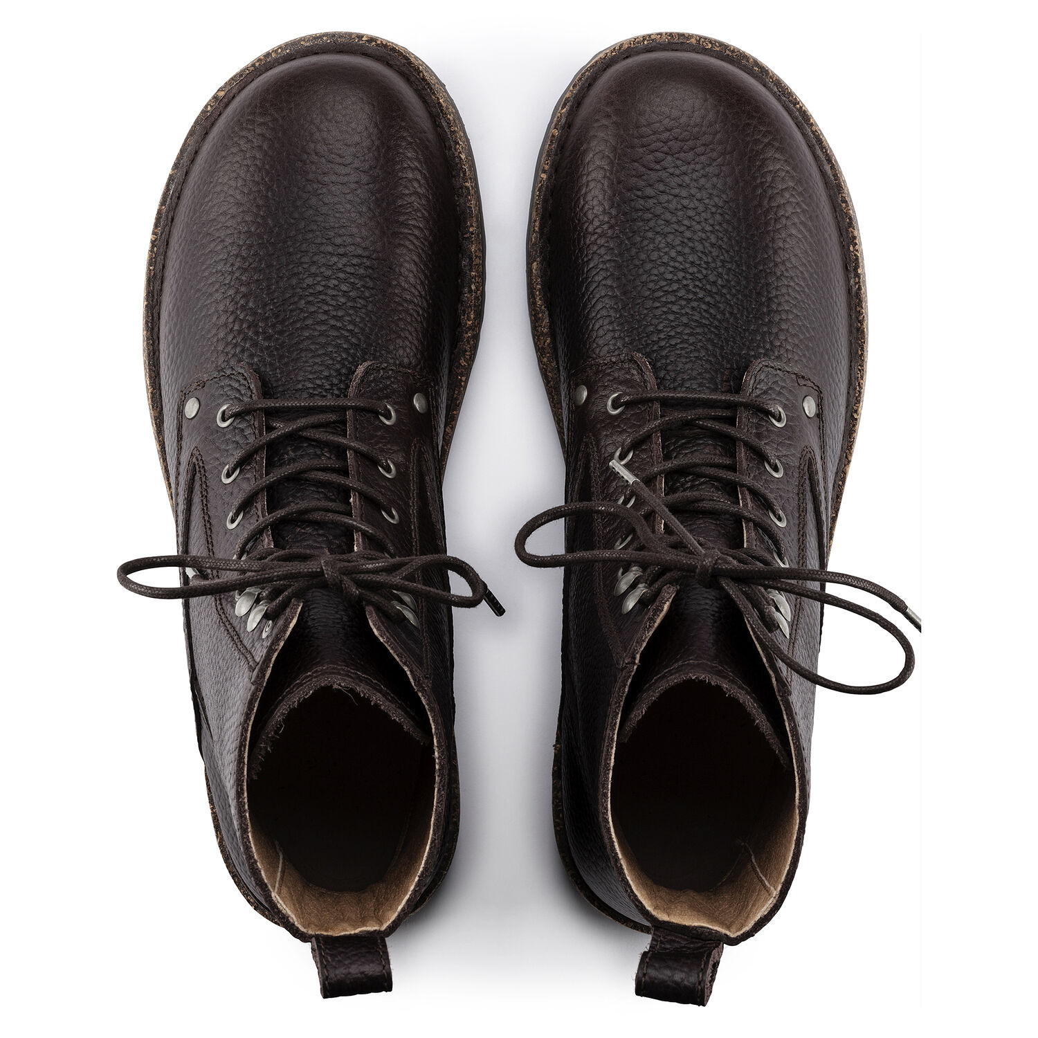 Bryson  Grained Leather