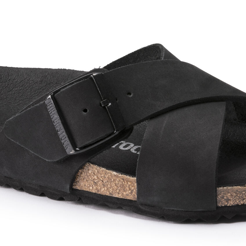 Siena Nubuck Leather