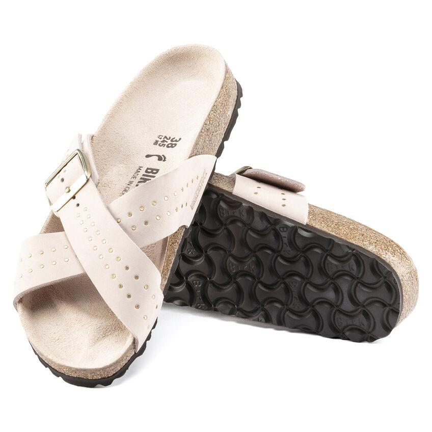 Siena Nubuck Leather