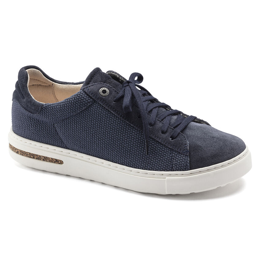 Bend Low Canvas/Suede Midnight