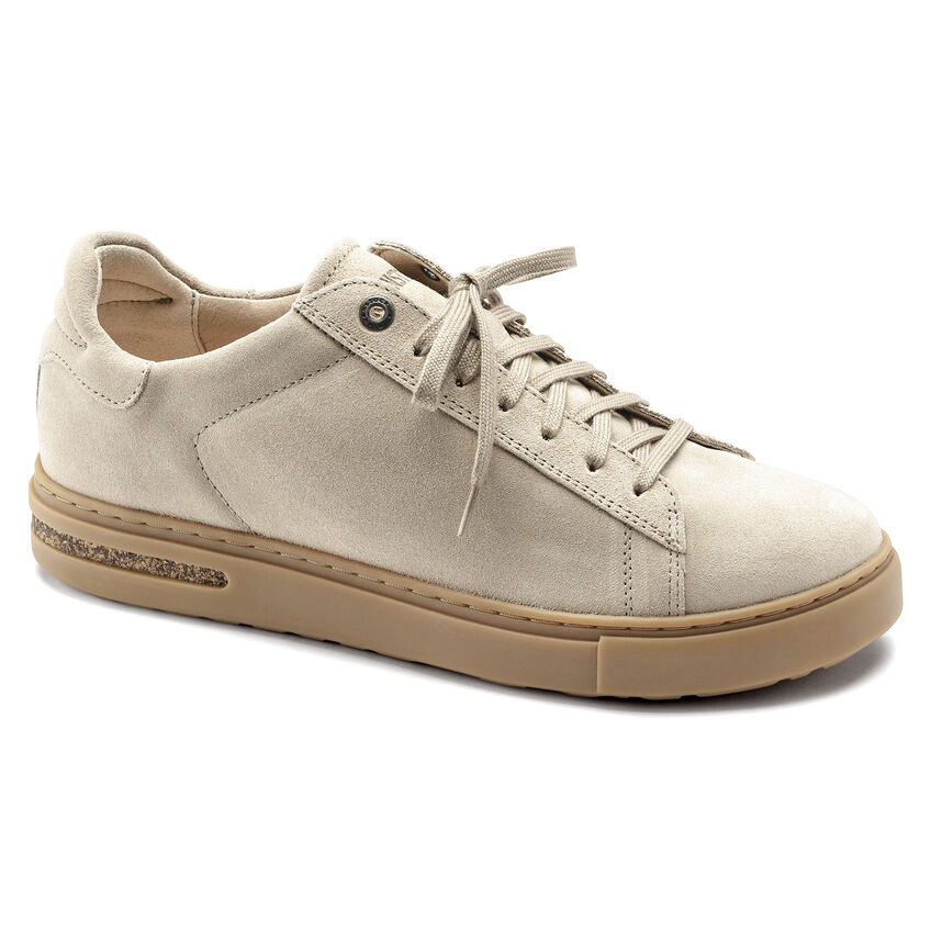 Bend Suede Leather