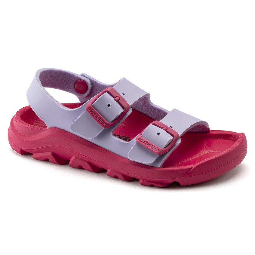 Mogami Birko-Flor Purple Fog-Pink