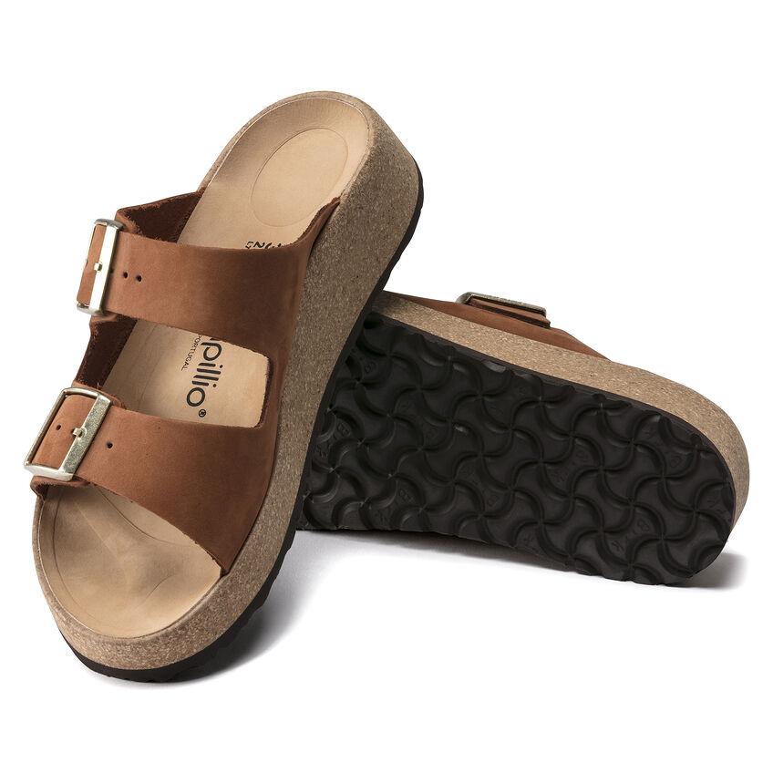 Gabriela Nubuck Leather