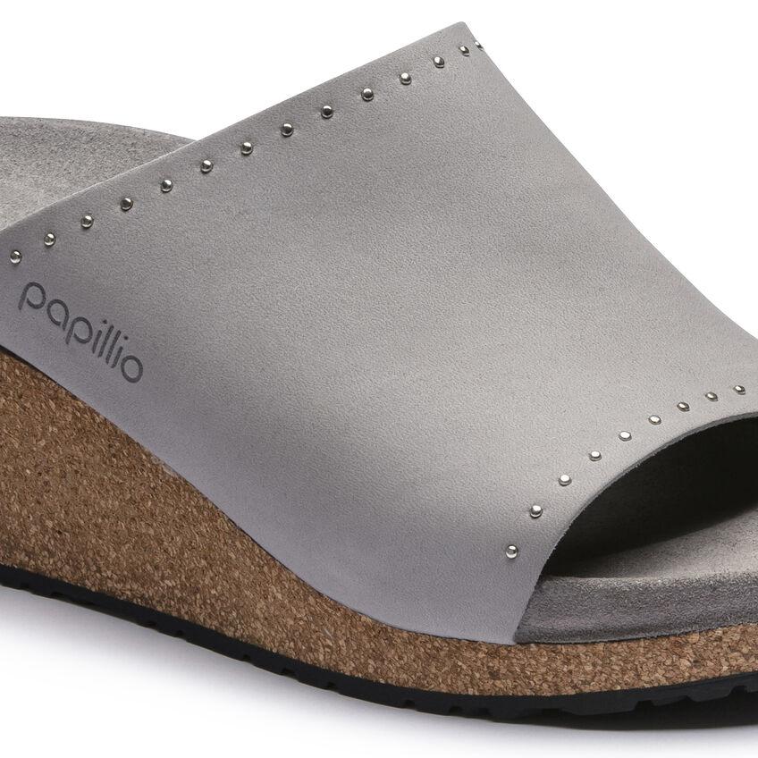 Namica Nubuck Leather